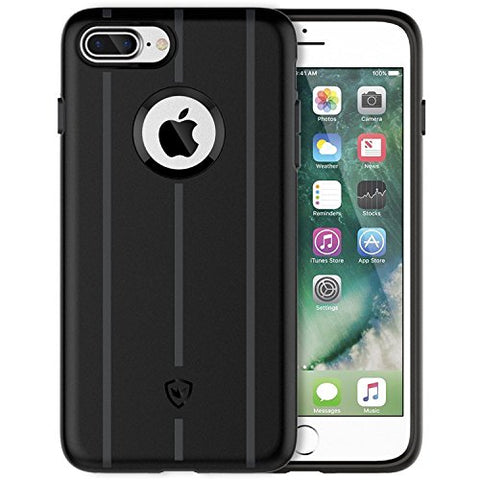 Business series iPhone 7 Plus case (Black)