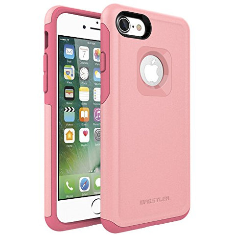Meteorite series iPhone 7 (Rose Pink/Pink)