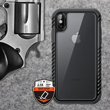 Off-Road series iPhone X (BLACK)