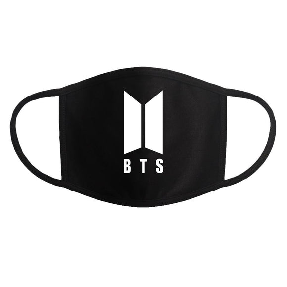 BTS Face Mask Merchyes