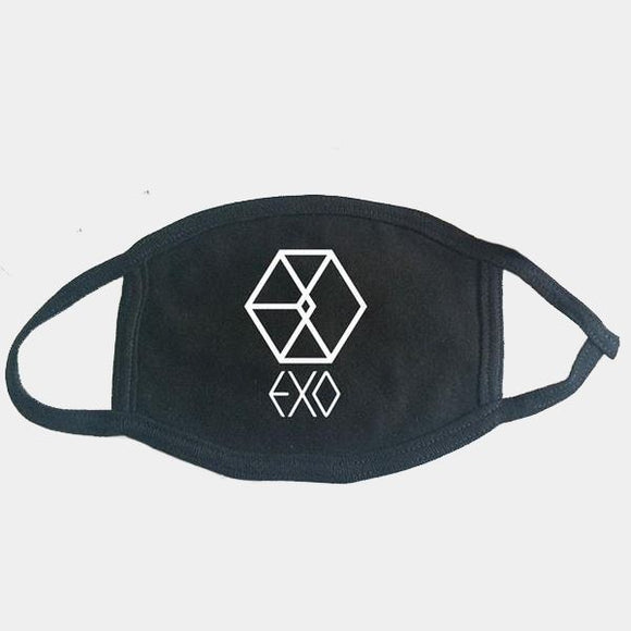 EXO Face Mask Merchyes
