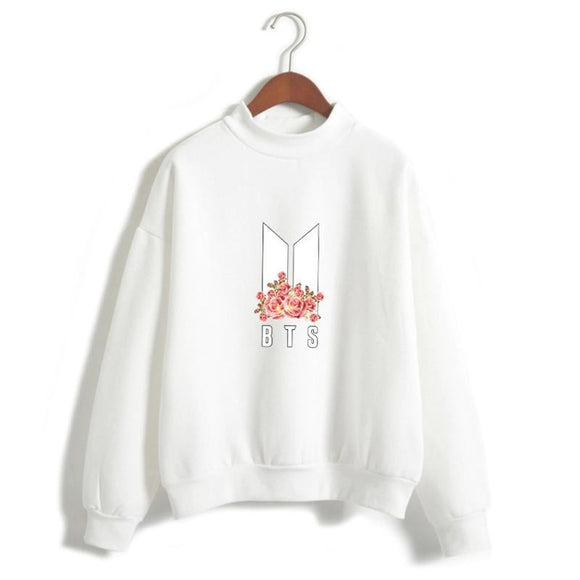 BTS Sweater Sweatshirt Merchyes