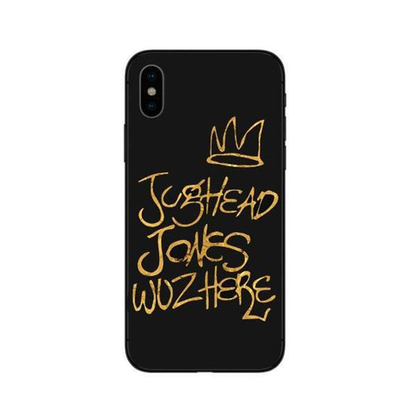 Riverdale iPhone Cases iPhone Cases Merchyes