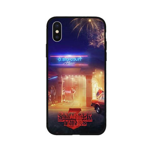 Stranger Things 3 Starcourt iPhone Case iPhone Case Merchyes For iPhone 7 8