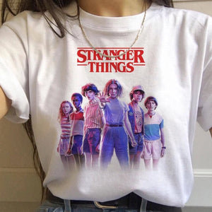 Stranger Things Shirt Merchyes