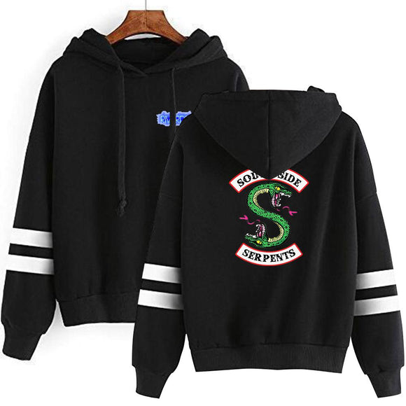 Southside Serpents Hoodie Merchyes