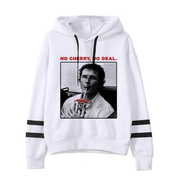 Stranger Things Alexei Hoodie Hoodie Merchyes Small