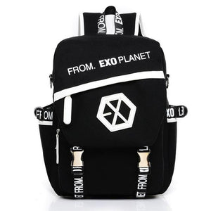 FROM EXO PLANET Backpacks