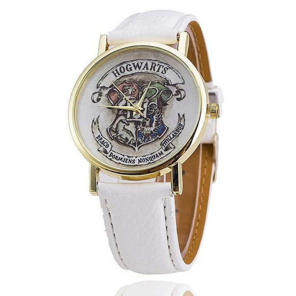 Harry Potter Hogwarts Watch Merchyes