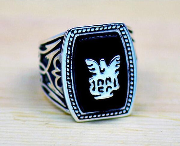 Vampire Diaries Revival Black Ring