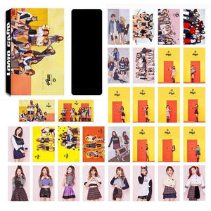 TWICE Photo Cards Photocards Merchyes TWICE