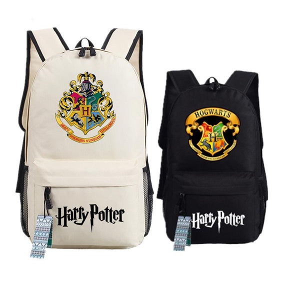 Harry Potter Backpacks Merchyes