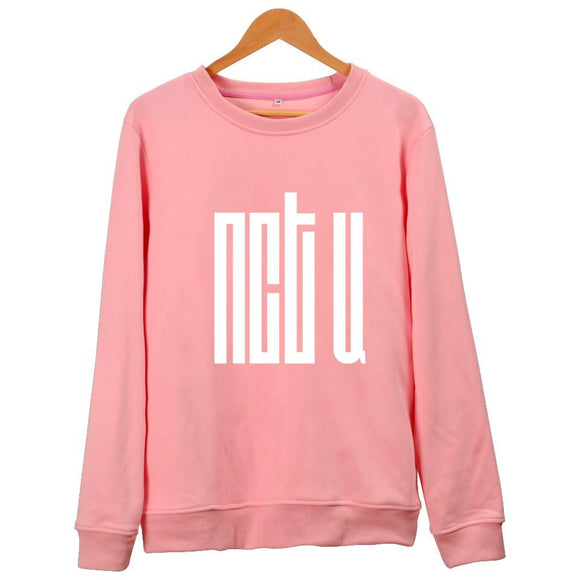 NCT U Sweaters Merchyes