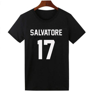 SALVATORE 17 T-Shirts