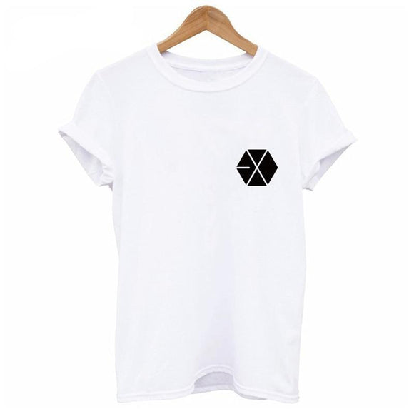 EXO Shirts Merchyes