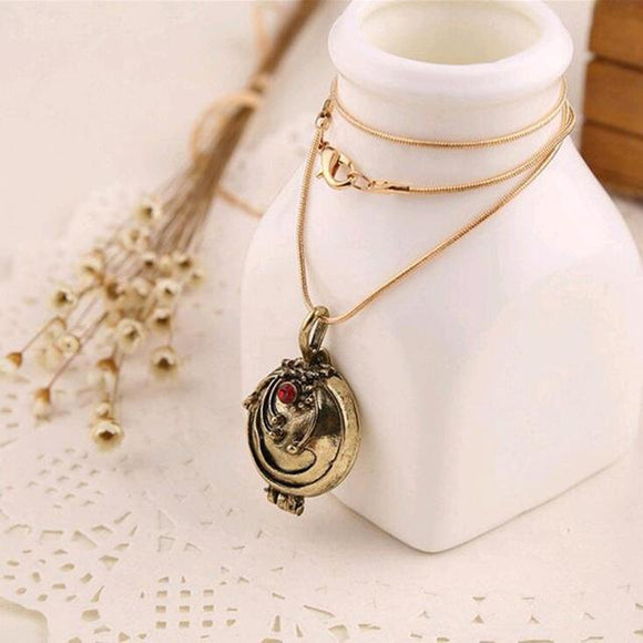 Vampire Diaries Elena's Necklace