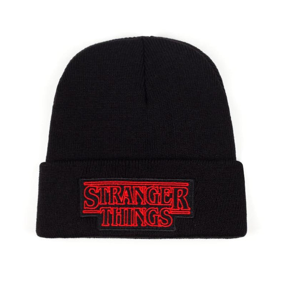 Stranger Things Beanie Merchyes