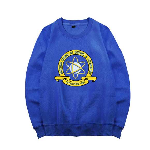 Midtown School Of Science Sweater