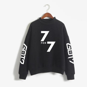 GOT7 7 For 7 Sweater Merchyes