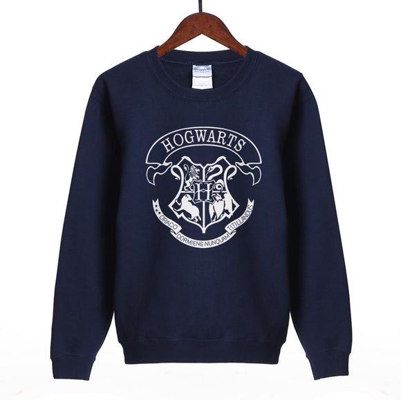Harry Potter Hogwarts Sweatshirt Merchyes