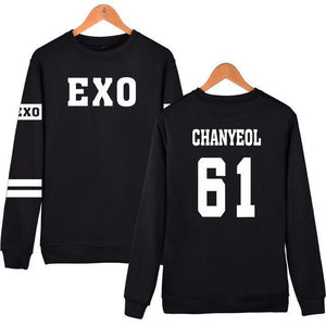 EXO Sweater Merchyes