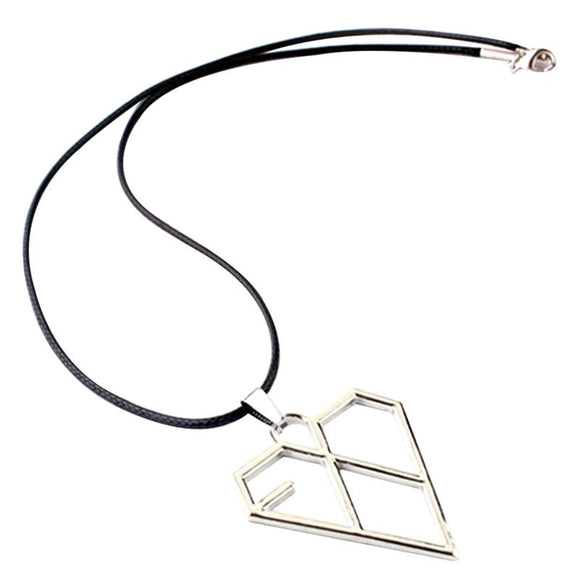 EXO Necklaces (LIMITED EDITION) Necklace Merchyes Diamond