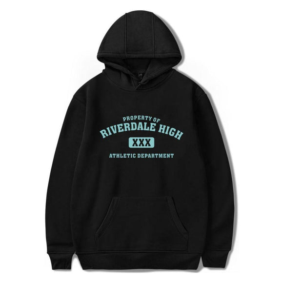 Riverdale High Athletic Department Hoodie Merchyes