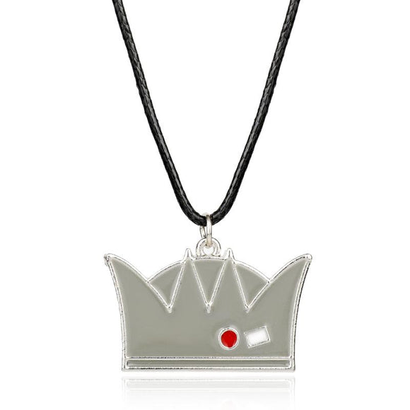 Jughead's Crown Necklace