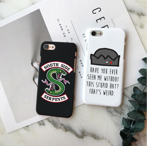 Riverdale iPhone Cases
