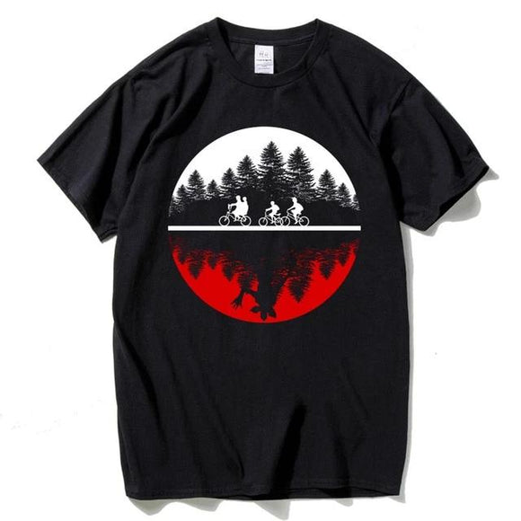 Stranger Things T-Shirt Merchyes