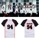 EXO Love Me Right Shirts