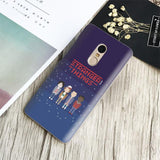 Stranger Things Xiaomi Cases