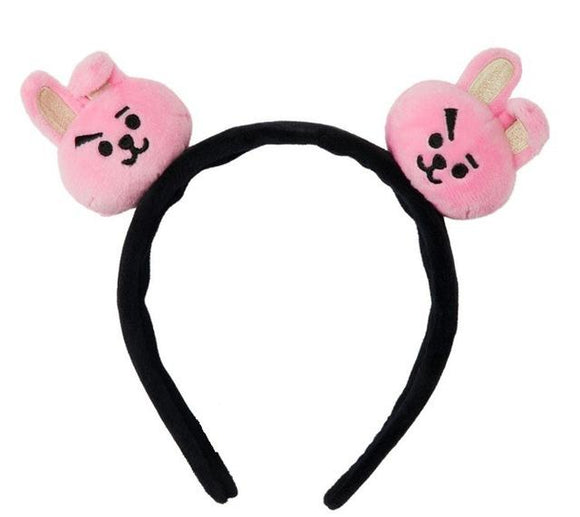 BT21 x BTS Headbands