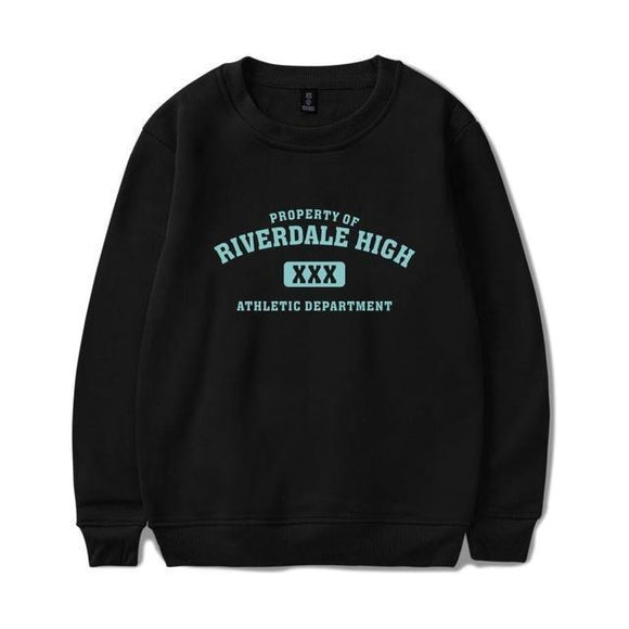 Property Of Riverdale High Sweater Merchyes