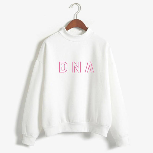 BTS DNA Sweatshirt (8 Colors)