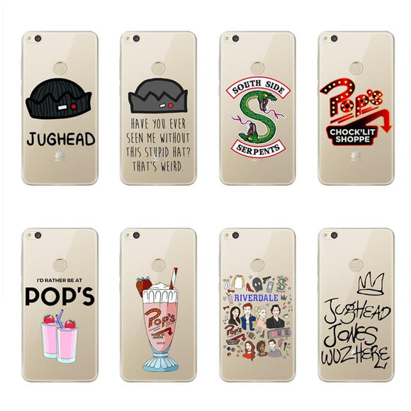 Riverdale Huawei Phone Cases
