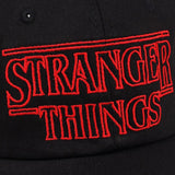 Stranger Things Cap Merchyes