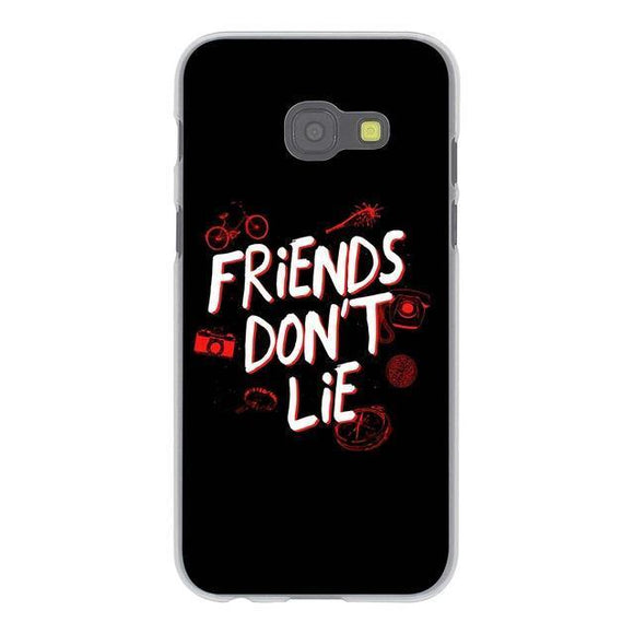 Stranger Things Samsung Cases Merchyes