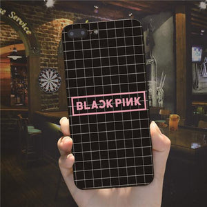 BLACKPINK iPhone Cases