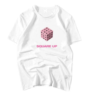 BLACKPINK Square Up T-Shirt Merchyes