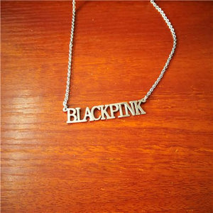 BLACKPINK Necklace