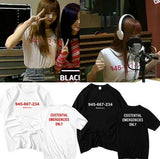BLACKPINK In Your Way Lisa T-Shirt