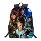 Stranger Things Backpacks Merchyes
