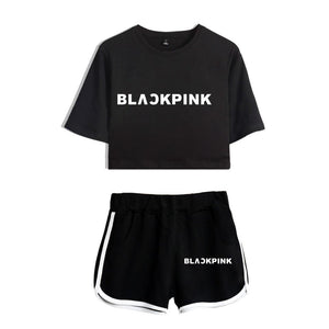 BLACKPINK Two Piece Set Merchyes