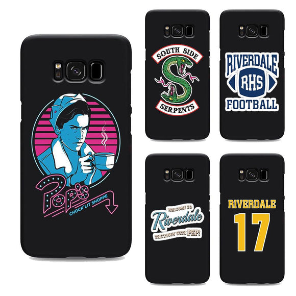 Riverdale Samsung Cases