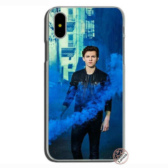 Tom Holland iPhone Cases
