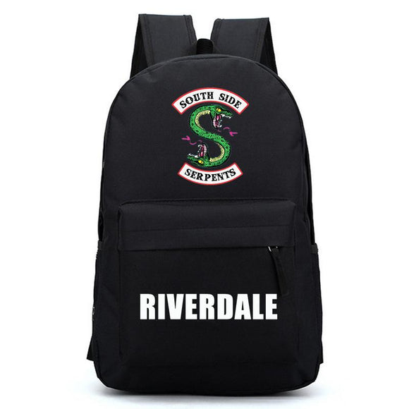 Riverdale School Bags Collection Backpack Merchyes
