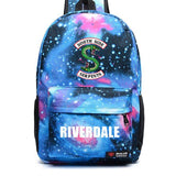 Riverdale School Bags Collection - Merchyes