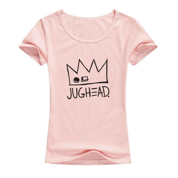 Riverdale Jughead Crown Womens Shirt