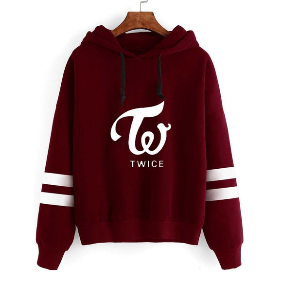 TWICE Hoodie Merchyes